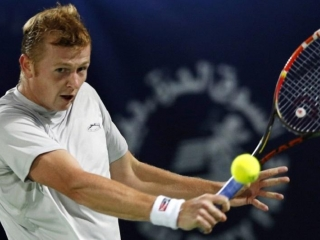 Kazakhstani tennis player loses at the start of President's Cup