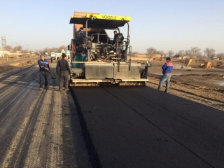 37bn tenge to be spent on roads repair in N Kazakhstan