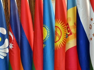 Minsk to host CIS plenipotentiaries on 26 July