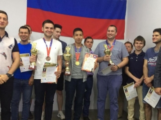 16yo Kazakh chessplayer gains sensational victory in Russia