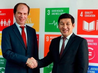 UNDP and CIP agree to cooperate on EU-funded initiative