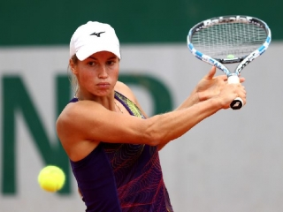 Kazakhstani Putintseva out of Rogers Cup in Toronto