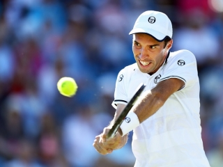 Kazakhstani Kukushkin out of Coupe Rogers in Montreal