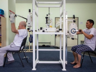 Kazakhstan to unveil new neurorehabilitation centre
