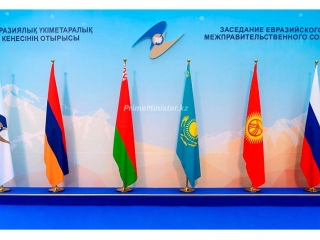 Askar Mamin to join Eurasian Intergovernmental Council meeting in Cholpon-Ata