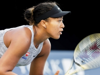 Tennis: Naomi Osaka returns to WTA world No. 1 ranking