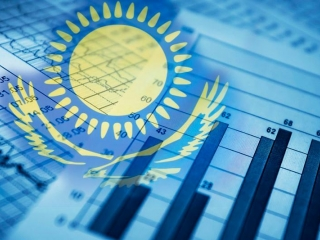 Kazakhstan's GDP growth hit 4.2%