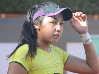Kazakh Zarina Diyas to face tennis legend in Cincinnati