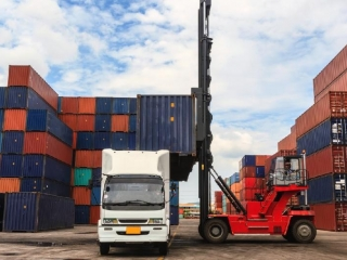 Kazakhstan's foreign trade turnover hit USD 45.6 bln in H12019