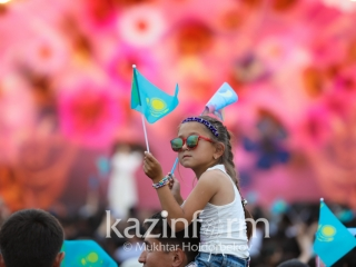 Kazakhstan population reached 18.5mn as of July 1, 2019