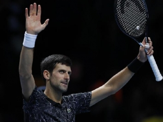 Djokovic advances to quarterfinals in Cincinnati