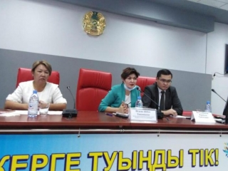 Childhood autism morbidity grew 12% in Kazakhstan