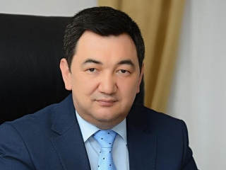 Darkhan Kydyrali and Daulet Kairbek join Nur Otan Political Council Bureau