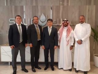 Saudi Arabia keen on investing in agriculture of Kazakhstan