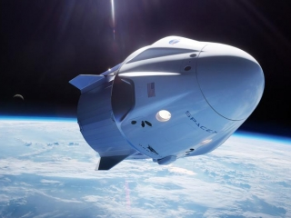 Space X Dragon returns to Earth, bringing scientific samples home