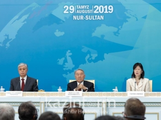 Kazakhstan surpassed China, France and the UK in terms of nuclear capacity – Tokayev