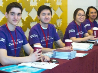 Study UK Exhibition 2019 – Call for Volunteers