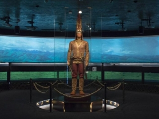 Ankara to host «The Great Steppe: history and culture» exhibition
