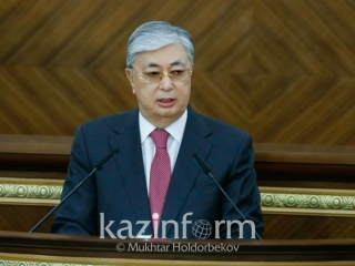 Kazakhstan to set up legislation assessment and research institution