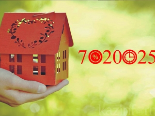 Tokayev commissions to develop unified housing policy