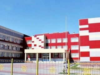 IT School for gifted kids opens in Kazakhstan