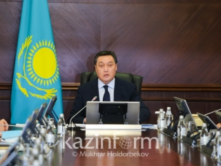 Kazakh Government to develop President's Address implementation plan