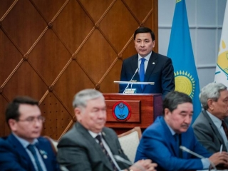Nur-Sultan gets ready to open its 2nd Industrial Park