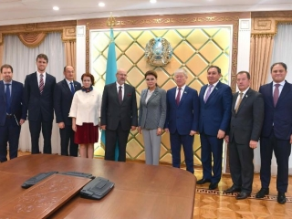 OSCE attaches great importance to coop with Kazakhstan – Lamberto Zannier