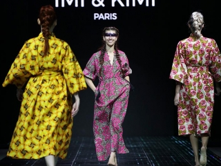 Almaty to host Eurasian Fashion Week