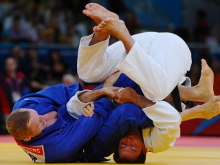 Asian and Oceanian Paralympic Judo Championships kicks off in Atyrau