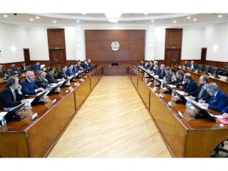 PM meets EBRD Board of Directors