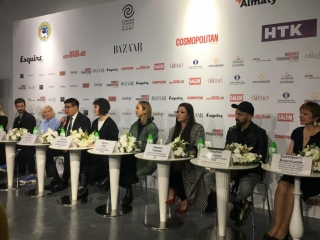 Eurasian Fashion Week kicks off in Almaty