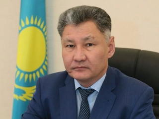 Ex-governor of Kostanay rgn to chair 'Tobol' SEC