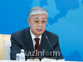 Kazakh President chairs sitting on agro-industrial complex development