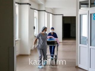 Four people diagnosed with anthrax in Zhambyl region