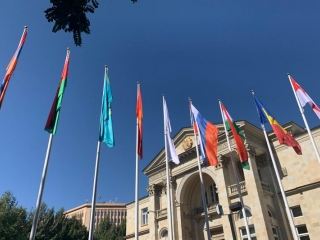 SEEC meeting kicked off in Yerevan