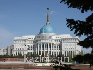 Kazakh President receives National Bank chairman