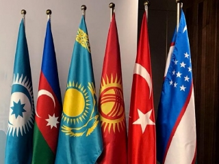 Turkic Council Sec Gen arrives in Uzbekistan