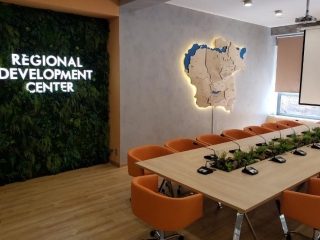 Regional Front Office for Investors' Support opened in Almaty region