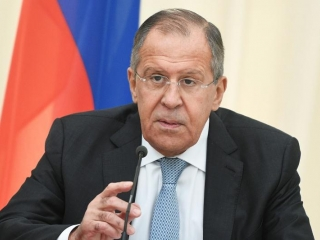 Sergey Lavrov points out efficiency of Syrian talks in Nur-Sultan