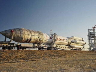 Russia's state commission greenlights Proton rocket's launch with 2 foreign satellites