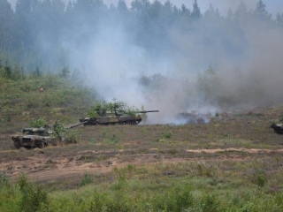 CSTO collective rapid response forces exercise to take place in Russia