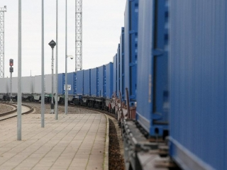 Countries of Turkic Council need to develop co-op in transport sector