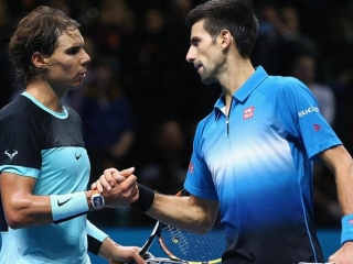 Nadal and Djokovic to hold master class in Nur-Sultan