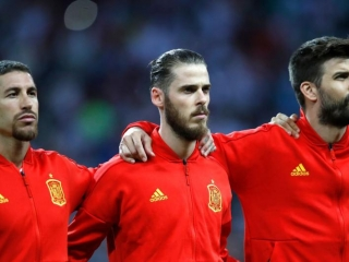 Spain book EURO 2020 spot after 1-1 draw with Sweden