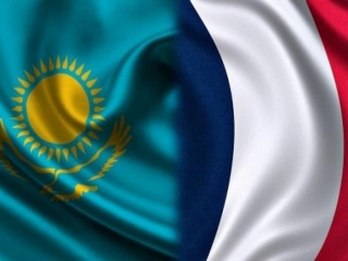 Kazakhstan, France intensify coop in fight against corruption