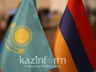 Kazakh Senate ratifies civil defense coop agreement with Armenia