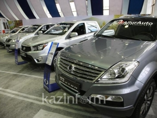 National Bank allots KZT20 bln for car loan program