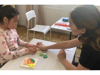New child centre opens its doors in Atyrau