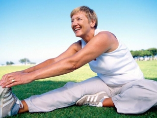 Experts suggest improving lifestyle to prevent osteoporosis